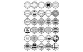 Образцы печатей общества с ограниченной ответственностью